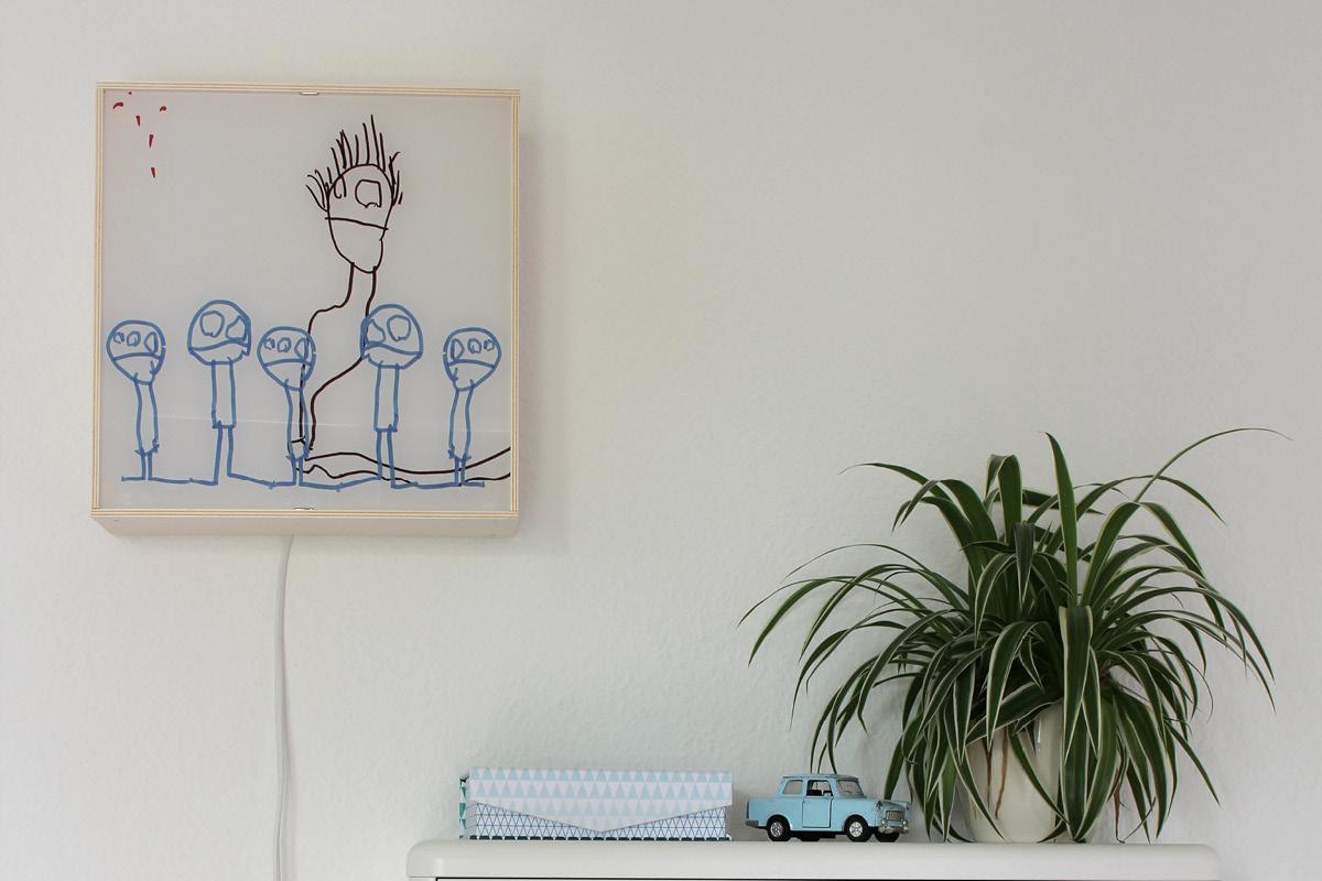led lampe selber bauen anleitung great beispiel diesmal liefert die v wir wollen leds if a und. Black Bedroom Furniture Sets. Home Design Ideas