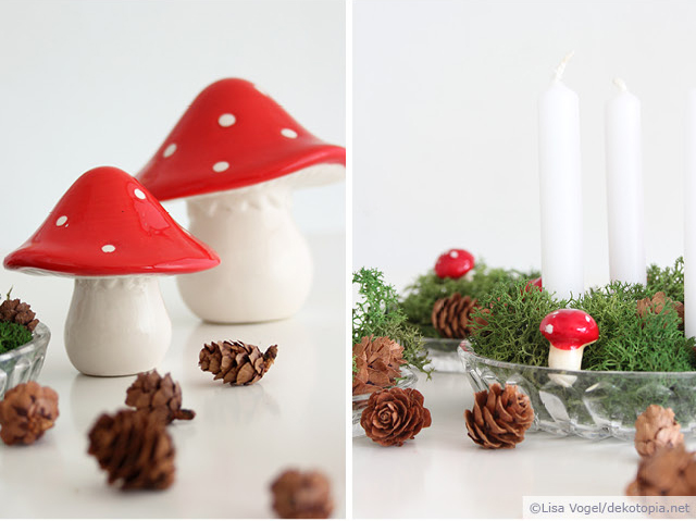 Adventskranz_Pilz1