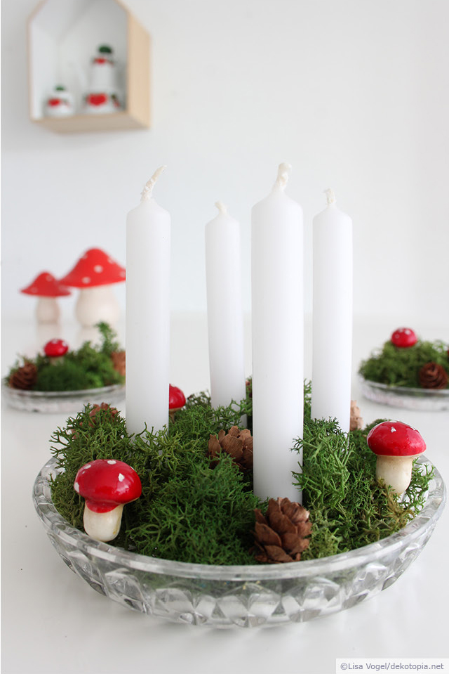 Adventskranz_Pilz3