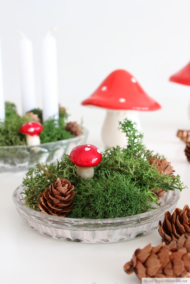 Adventskranz_Pilz8