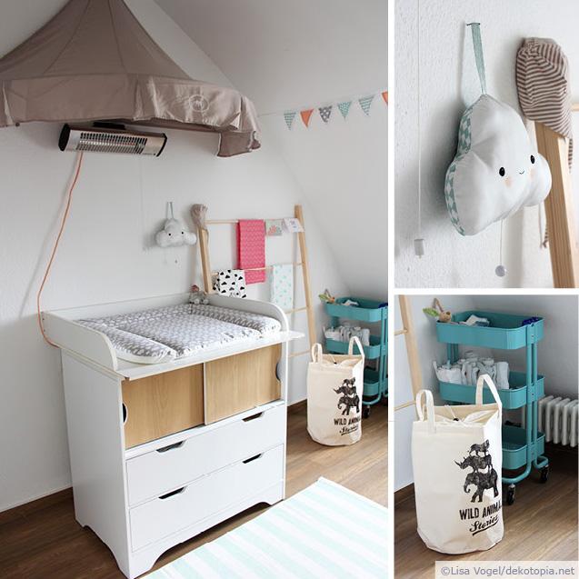 Das Babyzimmer Ist Fertig Dekotopia