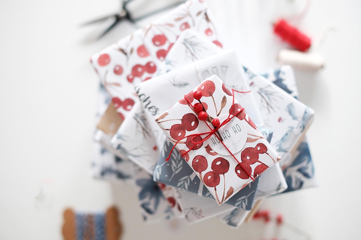 Geschenke Verpacken Archive Dekotopia